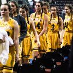 Varsity Girls Basketball vs Valley Sanders 2 13 18