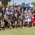 Varsity Cross Country Doug Conley Invitational