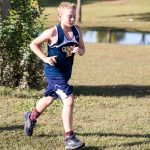 Middle School Coed Cross Country