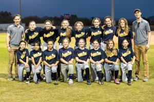 MS Softball v Lincoln 11 29 18
