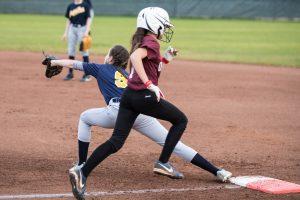 MS Softball v Odyssey 12 4 18