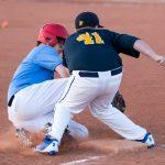 MS Baseball v Veritas 12 5 2018