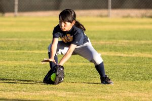 MS Softball v Chandler Prep 12 13 18