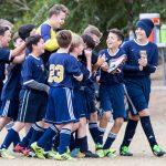 MS Boys Soccer B v Chandler 12 15 18