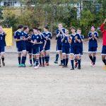 Varsity Men's Soccer v Scottsdale 1 14 19