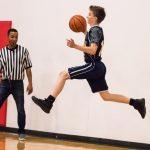 JV Men's Basketball v Valley Lutheran 1 15 19