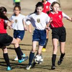 MS Girls Soccer B v Chandler 1 19 19