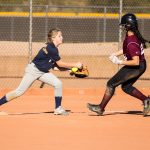 MS Softball v Trivium 1 24 19