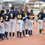 MS Softball v Veritas 1 25 19