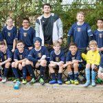 MS Boys Soccer B v Scottsdale - Playoff - 2 2 19