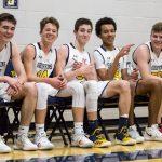 Varsity Men's Basketball v Valley Lutheran 2 5 19