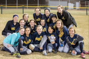 MS Softball v Odyssey 2 6 19 – Playoff –