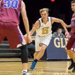 Varsity Men's Basketball v Northland 2 7 19