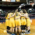 Varsity Women's Basketball v San Carlos 2 15 19
