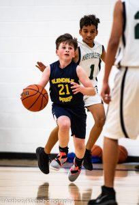 MS Boys Basketball B v Maryvale 3 14 19