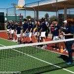 MS Tennis v Scottsdale Prep 03 23 19