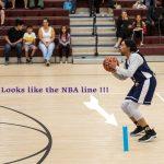 MS Girls Basketball A v Odyssey 4 11 19