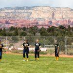 Varsity Softball v Sedona 4 12 19