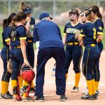 GP High School Varsity Women's Softball Season Highlights!