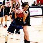 MS Girls Basketball B Blue v Chandler 4 24 19