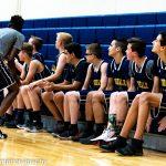 MS Boys Basketball B Playoffs v Scottsdale 4 29 19