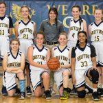 MS Girls Basketball A Playoffs v Arete 5 1 19