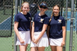 MS Tennis Championships 5 4 19