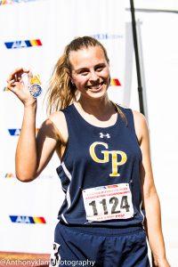 Varsity Track State Championships Day 2