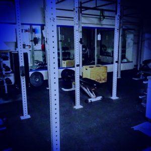 GP weight rooom