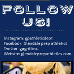 Fall Sports Schedules Coming Soon!!