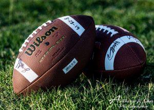 Varsity Football v Trivium 8 23 19