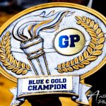 Blue and Gold Results
