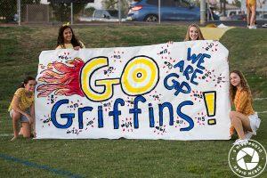 Varsity Football v Valley Lutheran 9 6 19