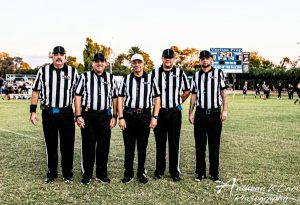 Varsity Football v Veritas 9 13 19