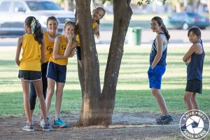 MS Cross Country @ Moon Valley 10 26 19
