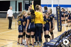 MS Volleyball C 10 26 19