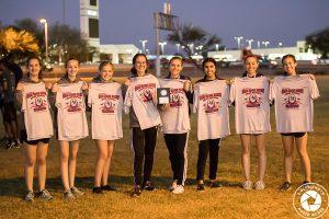 Varsity Cross Country @ GH Championship Meet 10 30 19