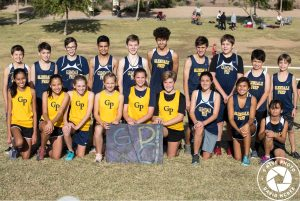 MS Cross Country Championship 11 9 19