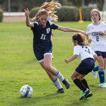 MS Girls Soccer A v Anthem 12 6 19