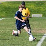 MS Boys Soccer A v Anthem 12 6 19