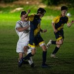 Varsity Boys Soccer v Tempe 12 5 19