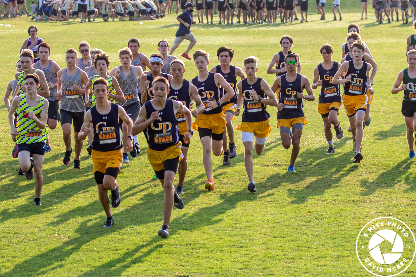 Cross Country – Weekend Highlights (MS/HS)