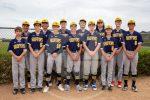 baseball team portrait