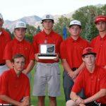 Region Champions!!!