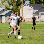 Lady Bears Soccer Wins 2 In A Row