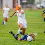 Girls Soccer Falls to Juan Diego