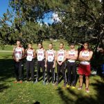 Boys Cross Country Finishes Season 9th!