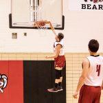 Boys Basketball Look Impressive