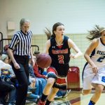 Girls Basketball Busy Week