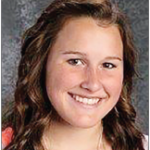 Girls Athlete of the Month – January 2016